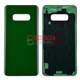 Back Cover Battery Door for Samsung Galaxy S10e G970,S10 Lite - Green