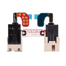 Earphone Jack with Flex Cable for Samsung Galaxy Note 9 N960