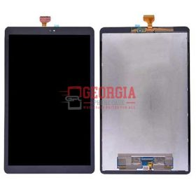 LCD Screen Display with Digitizer Touch Panel for Samsung Galaxy Tab A 10.5 - Black (High Quality - Substitute Part)