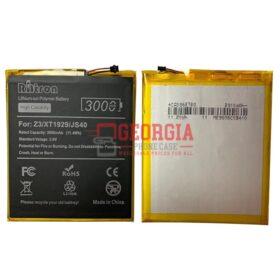 3.8V 3000mAh Battery for Motorola Moto Z3/ Z3 Play XT1929 (High Quality - RHTRON)