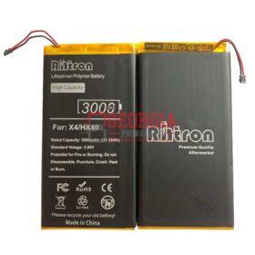 3.8V 3000mAh Battery for Motorola Moto X4 XT1900 Rhtron Premium Quality