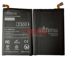 3.8V 2300mAh Battery for Motorola Moto X2 XT1092/ XT1093/ XT1094/ XT1095/XT1096/ XT1097 Premium Rhtron High Capacity
