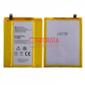 3.85V 3400mAh Battery for ZTE Grand X Max 2 Z988 / Imperial Max Z963 (High Quality - Substitute Part)