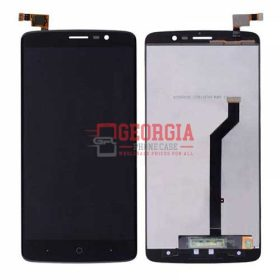 LCD Screen Display with Touch Digitizer Panel for ZTE MAX XL N9560 – Black