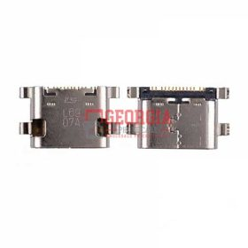 Charging Port Only for ZTE Zmax Pro Z981 (High Quality - Substitute Part)