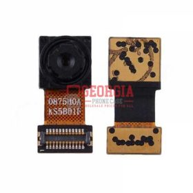 Front Camera Module with Flex Cable for ZTE Zmax Pro Z981 (High Quality - Substitute Part)