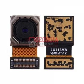 Rear Back Camera Module with Flex Cable for ZTE Zmax Pro Z981 (High Quality - Substitute Part)
