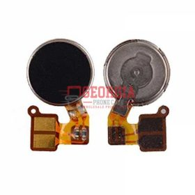 Vibrator Motor with Flex Cable for ZTE Zmax Pro Z981 (High Quality - Substitute Part)