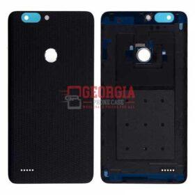 Back Cover Battery Door for ZTE ZMax Pro 2 – Black