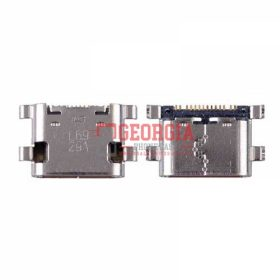 Charging Port Only for ZTE Grand X Max 2 Z988 (High Quality - Substitute Part)