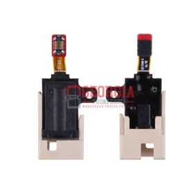 Earphone Jack with Flex Cable for Samsung Galaxy S10 G973/ S10 Plus G975/ S10e G970