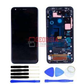 LCD Display Touch Screen Digitizer for LG Q7 / Q7 Plus / Q610 / Q7A / Q7 Alpha