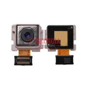 Rear Camera Module with Flex Cable for LG G8 ThinQ LM-G820(Small)