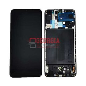 LCD Assembly With Frame for Samsung Galaxy A70 (A705 / 2019)