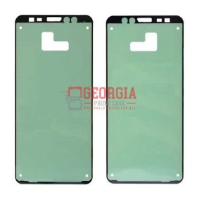 LCD Bezel Frame Adhesive Tape for Samsung Galaxy A8 Plus 2018 A730