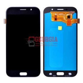 Touch Screen Digitizer LCD Assembly for Samsung Galaxy A7 2017 A720 – Black