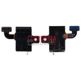 Earphone Jack with Flex Cable for Samsung Galaxy A7 2017 A720