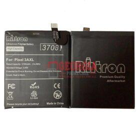 3.85V 3700mAh Google Pixel 3aXL (G020A-B) Premium RHTRON Battery internal (High Capacity)