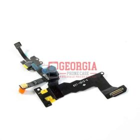 Front Camera, Sensor, Proximity and Flash Flex Cable for Iphone 5c (High Quality - Substitute Part)