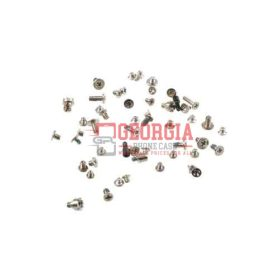 Complete Screws Set for Iphone 5c (High Quality - Substitute Part)