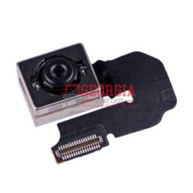 Rear Camera with flex for iPhone 6S plus (5.5 inches)(High Quality - Substitute Part)