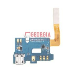 Charging Port with Flex Cable for Samsung Galaxy Note 2 N7105