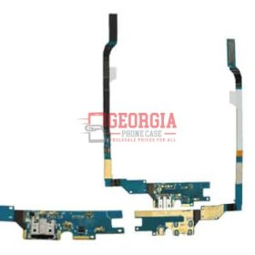 Charging Port with Flex Cable for Samsung Galaxy S4 i9505 (High Quality - Substitute Part)