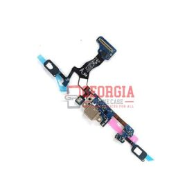 Charging Port Flex Cable for Samsung Galaxy S7 Edge G935A (High Quality - Substitute Part)