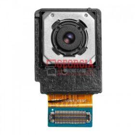 Back Main Rear Camera Module Flex for Samsung Galaxy S7 Edge G935A G935P G935T G935V (High Quality - Substitute Part)