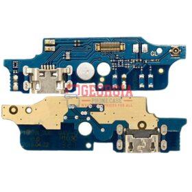 Charging Port Connector Dock Board PCB Flex For Motorola Moto E6 Plus XT2025