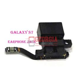 Samsung Galaxy S7 Earphone Jack Flex Cable G930A G930V G930P G930T (High Quality - Substitute Part)