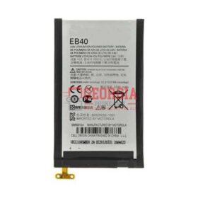 Substitute Motorola Droid Razr Maxx XT912M XT916 Battery Substitute EB40 Internal