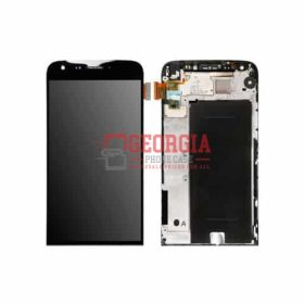 LCD DIGITIZER Screen With Frame for LG G5 Black H820 H830 H831 H840 H850 VS987 LS992 US992 RS988