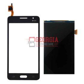 LCD Digitizer Screen Substitute for Samsung Galaxy Grand Prime G530 G530H G5308W - Dark Grey