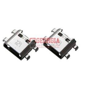 2 X Charging Port for Samsung Galaxy Grand Prime G530 (High Quality - Substitute Part)