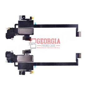 Earpiece Speaker with Proximity Sensor Flex Cable for iPhone XS(5.8 inches)
