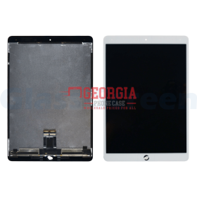 LCD Screen Display with Digitizer Touch Panel for iPad Air 3(2019) - White