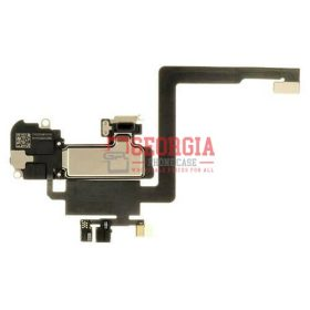 Earpiece Speaker with Proximity Sensor Flex Cable for iPhone 11 Pro Max(6.5 inches)
