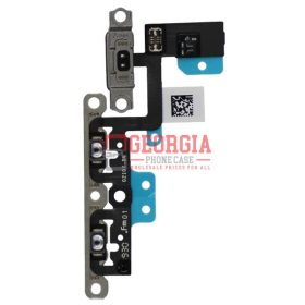 Volume Flex Cable for iPhone 11with metal plate (6.1 inches)
