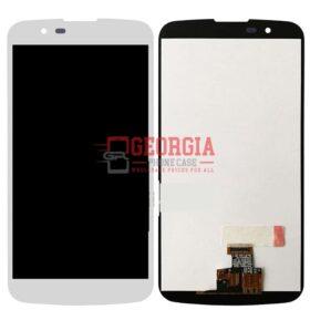 LCD Digitizer Touchscreen Assembly For K10 K410 K420N K428 K430 – White