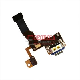 LG Stylo 5 Type-C Dock Connector Charging Port Flex Cable (Q720 / LMQ720)