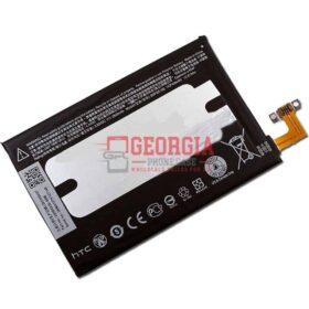High Quality! HTC One M9 2840mAh 3.83V Internal Battery B0PGE100 10.87Whr Li-ion (High Quality - Substitute Part)