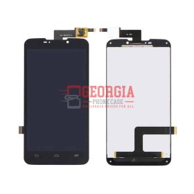 LCD Display Touch Screen Assembly Substitute For ZTE MAX+ N9521