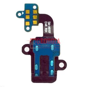 Earphone Jack Flex Cable for Samsung Galaxy Note 4 Series