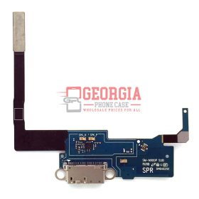 Charging Port Flex Cable Ribbon for Samsung Galaxy Note 3 N900P