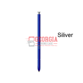 Silver Stylus Touch Screen Pen for Samsung Galaxy Note 10 N970/ Note 10 Plus N975