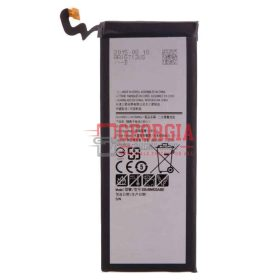 New EB-BN920ABE Substitute Battery for Samsung Galaxy Note 5 N920