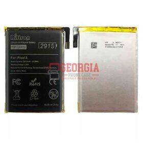 3.85V 2915mAh Battery for Google Pixel 3