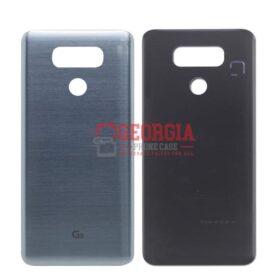 Platinum Blue LG G6 H870 H871 H872 LS993 VS998 Housing Back Cover Glass Battery Door Adhesive