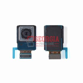 New Substitute Rear Back Camera Flex Cable for Samsung Galaxy S6 Edge (High Quality - Substitute Part)